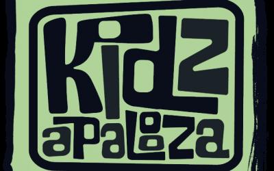 Docena en Kidzapalooza