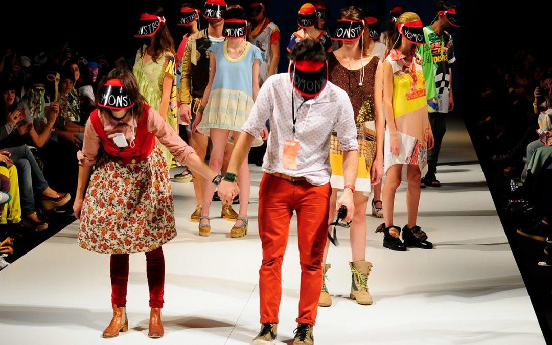 Desfiles y Fashion Shows