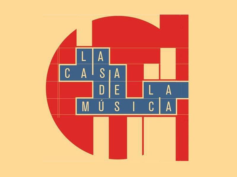 Casa de la Música – MILm2