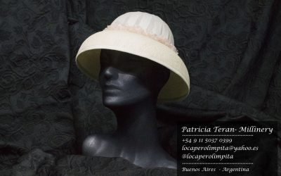 Patricia Teran Madness Maker
