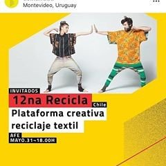 Usina de innovación colectiva + Festival de Arquitectura, Diseño y Ciudad (Montevideo Uruguay)