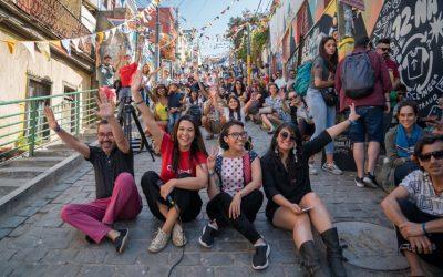 Festival Circular, llega a la puerta de DOCENA UPCYCLED STORE